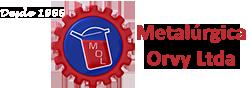 Metalúrgica Orvy